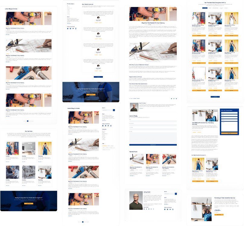 multiple-page-layout