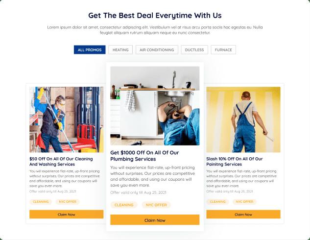 service-based-promotion